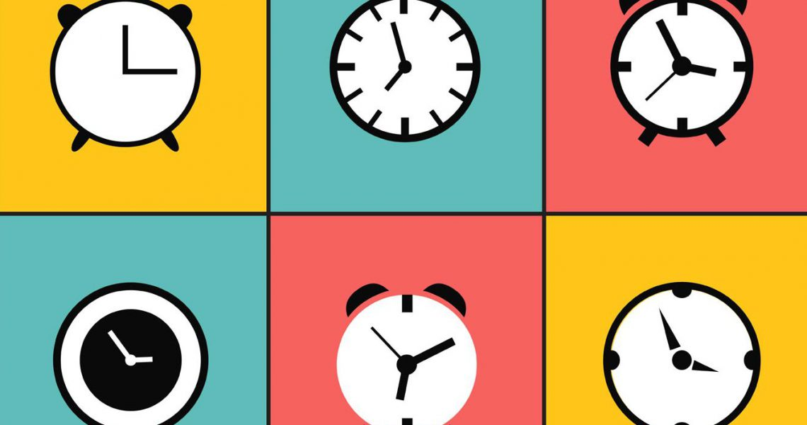 improve customer experience: Give customers back their time.